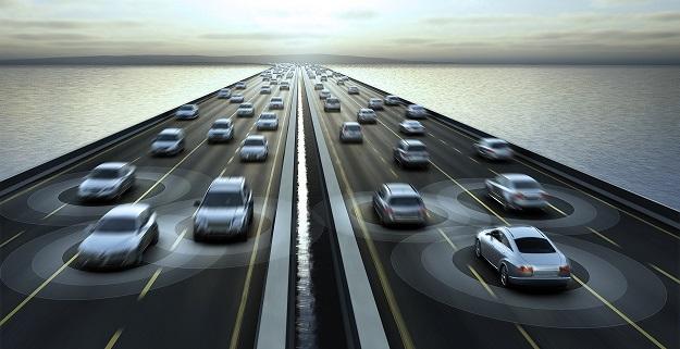L'auto connessa nel 2020