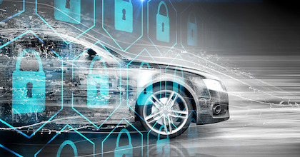 Anche le auto connesse sono esposte ai cyber-attacchi