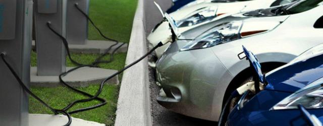 auto del futuro elettrico