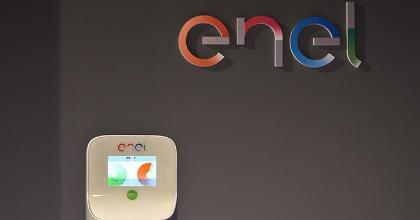 auto elettriche Enel