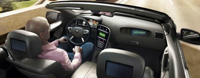 auto guida autonoma Continental