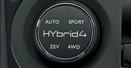 valori residui auto ibride