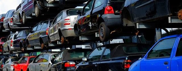 auto usate mercato in crescita