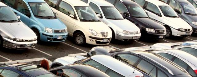 mercato auto domanda