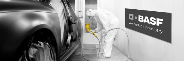 BASF ha anticipato alcuni dei colori della carrozzeria auto che spopoleranno in Europa