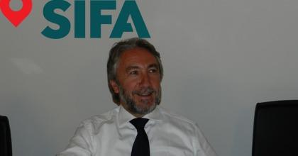 bilancio noleggio 2016 Sifa Paolo Ghinolfi