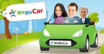 Leasing auto e car pooling per BlaBlaCar nel 2017