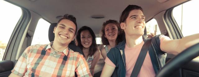 cos'è il carpooling