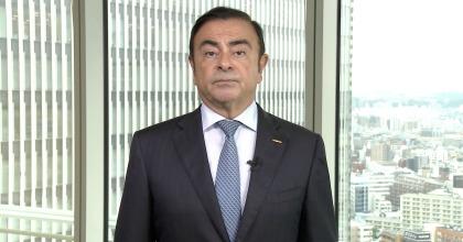 Carlos Ghosn artefice alleanza Nissan Mitsubishi