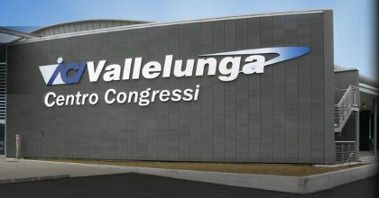 centro congressi Vallelunga Fleet Motor Day