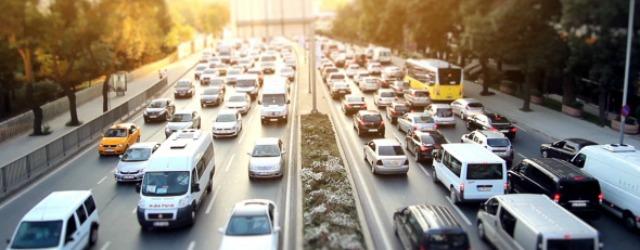 città più trafficate italia