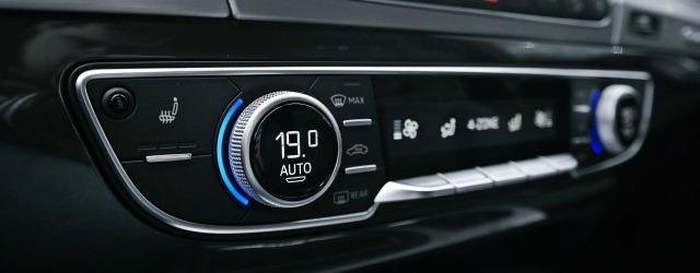 climatizzatore auto guida ecologica