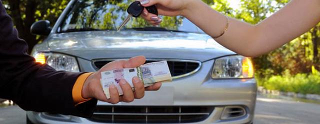 Come acquistare un'auto