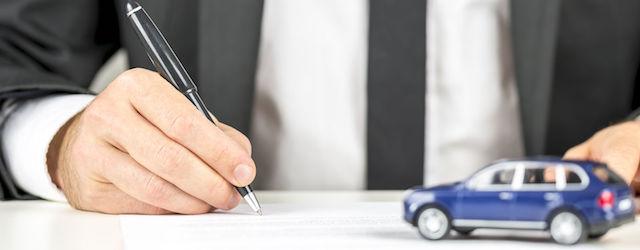Ci sono alcune linee guida per costruire una car policy