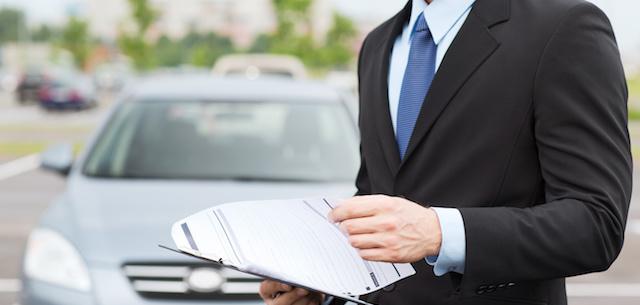 Ci sono alcune linee guida per la costruzione di una car policy