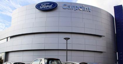 concessionario Ford Carpoint 2017
