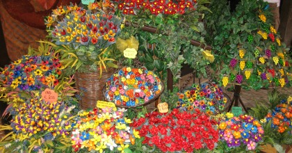 confetti Sulmona