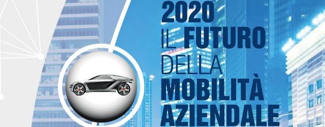 copertina libro futuro flotte aziendali