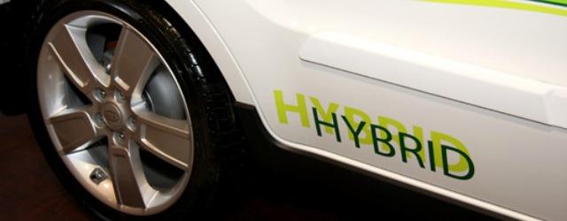 auto ibride diesel