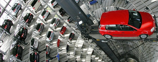dati mercato auto europeo 2017