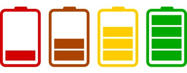 Dall'analisi sono emersi dei risultati per quanto riguarda il degrado della batteria dei veicoli elettrici