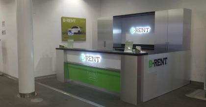 desk B-Rent