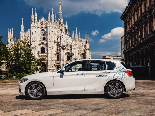 drivenow-car-sharing-milano-design-week-2019