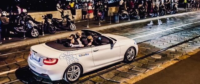 DriveNow a Milano: il car sharing con la tecnologia Telepass