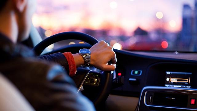 effetti cannabis legale alla guida