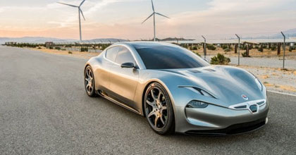 EMotion auto elettrica