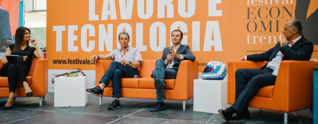 evento LeasePlan Italia Trento