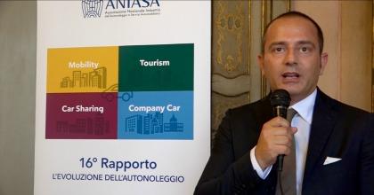 In Kuwait Petroleum Italia Fabio Curtacci è il manager che si occupa delle vendite di Cartissimaq8