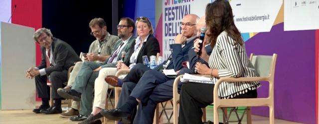 Al Festival dell'Energia 2017 si è discusso anche il futuro delle auto elettriche