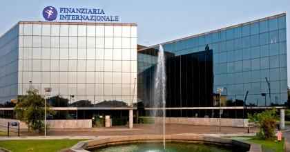 Finanziaria Internazionale Agenzia Italia noleggio auto