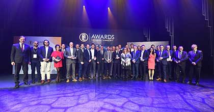 Fleet Europe Awards 2017