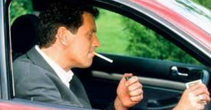 fumo in auto 2015