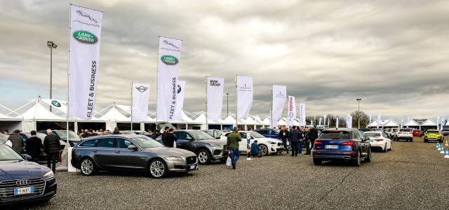 futuro auto diesel Fleet Motor day 2018