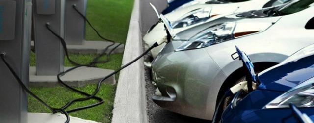 futuro auto elettriche e-mobility report 2017