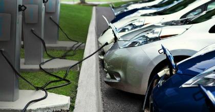 auto elettrica usata