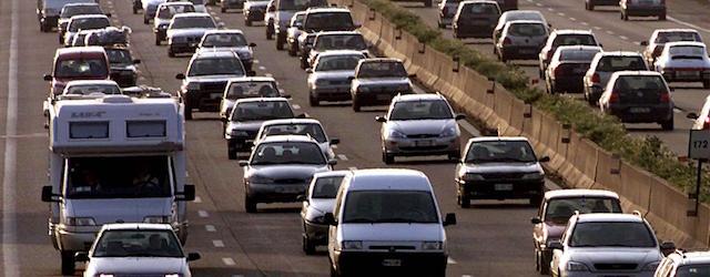 Parco auto circolante: l'ecotassa non aiuterà il rinnovamento
