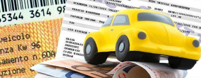 immagine generica per il tema del bollo auto