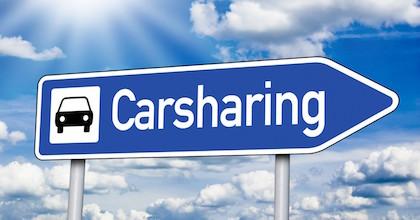 immagine generica per i servizi di car sharing