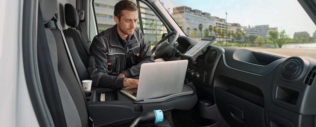 immagine generica per le flotte aziendali di veicoli elettrici