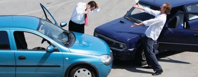 immagine generica di incidente stradale