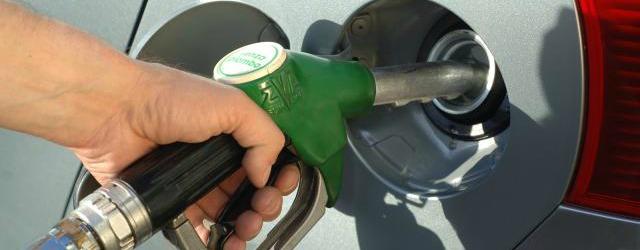 riduzione emissioni motori benzina
