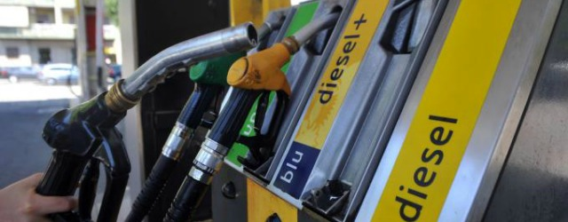 differenze tra motori diesel e benzina