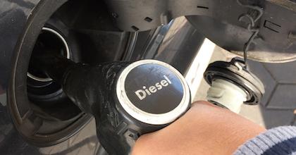 emissioni motori diesel studio CNR