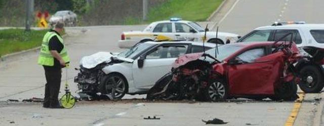 Ecco a che cosa può portare l'infrazione delle norme sulla sicurezza stradale