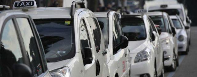 taxi e noleggio con conducente regolati dall'art. 82 del codice della strada