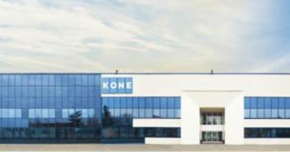 gestione parco auto Kone Industrial caratteristiche 2016